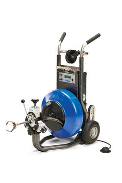 M745 Variable-speed Drain Machine