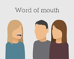 Plumber Tip: Utilize Word of Mouth Marketing