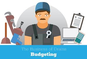 Budgeting for Plumbers and Drain Cleaners