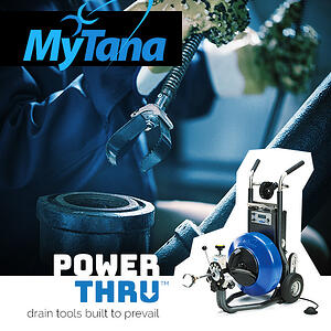 MyTana's new M745 Workhorse with SmartDrive™