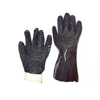 work-gloves-for-handling-sewer-cable